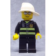 wc021 - Pompiere