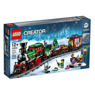 10254 - Treno di Natale
