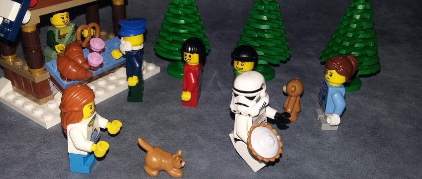 Stormtrooper torta
